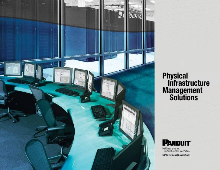 Physical  Infrastructure Management   Solutions