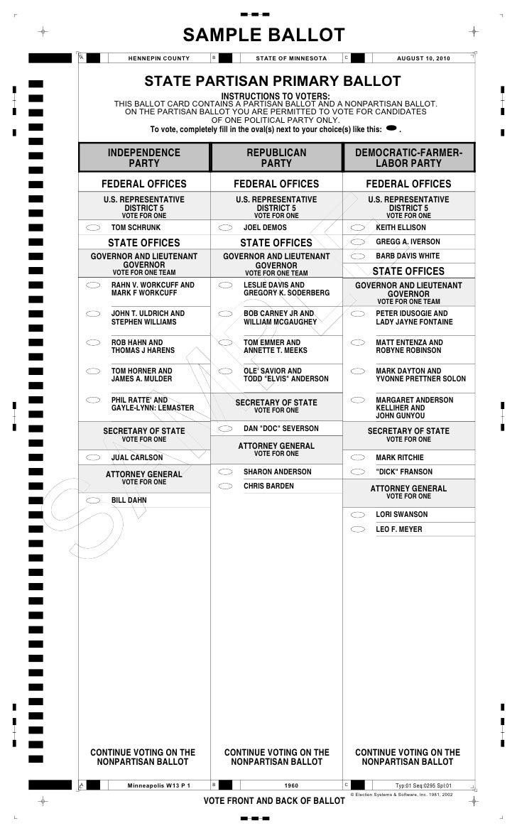 Duluth 2016 primary election sample ballot perfect duluth day.