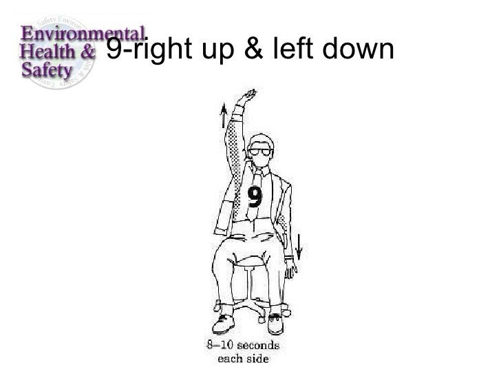 9-right up & left down
