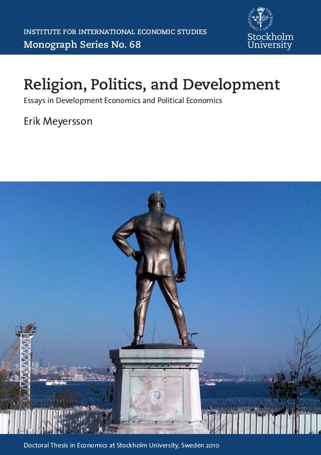 politics and religion in uk essay Advertisements: essay on industrialization and it's impact on politics, education, religion and family the process of industrialization has transformed the entire.