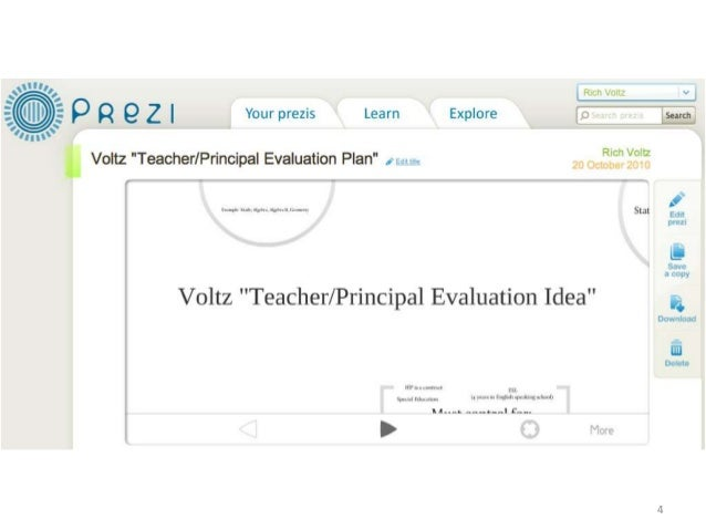 Teacher Evaluation & Remediation