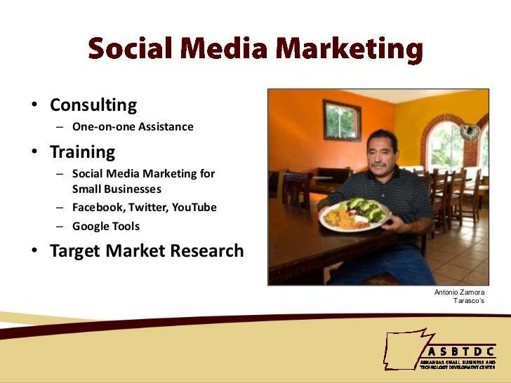 Sample Seminar Topics<br />5 Small Business Strategies for Social Media<br />Inbox Impact<br />Understanding Financial Sta...