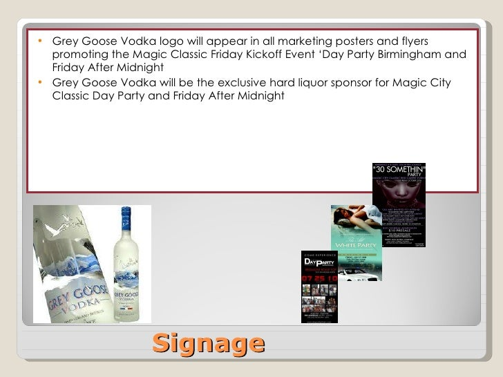 Party Sponsorship Proposal. Sponsorship Proposal Template: How To