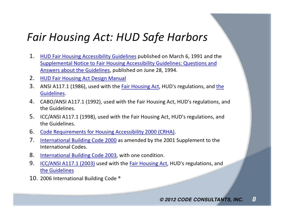 2010 ada standards seminar application for existing buildings rh slideshare net NordicTrack Act Manual NordicTrack Act Manual