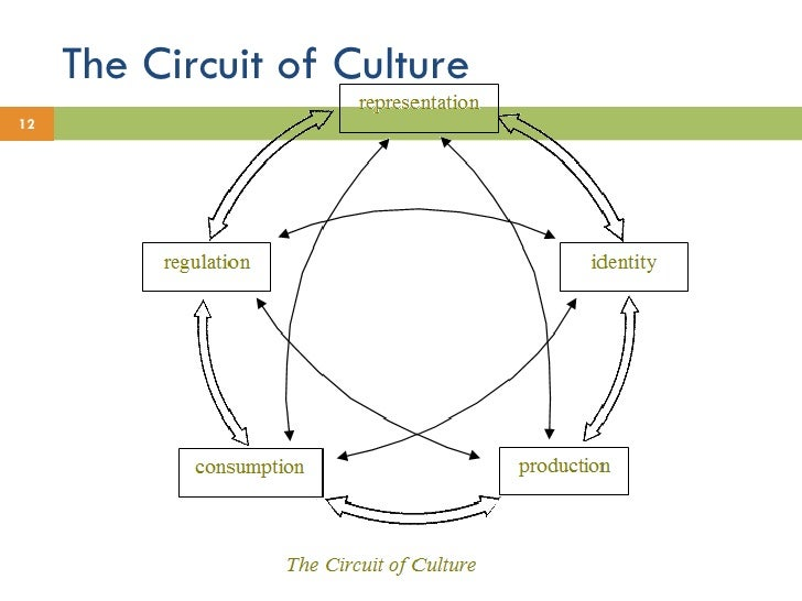 The Circuit of Culture