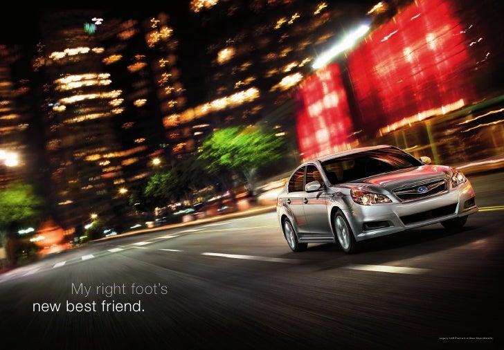 My right foot's new best friend.                        Legacy 3.6R Premium in Steel Silver Metallic.