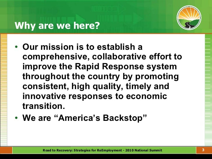 You Can Do That With Rapid Response Funds? Slide 3