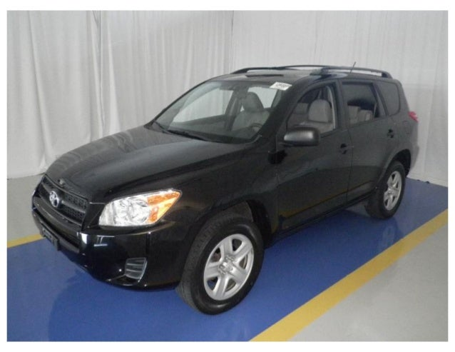 2010 toyota rav4 3rd row seat 47 234 miles 15 995. Black Bedroom Furniture Sets. Home Design Ideas