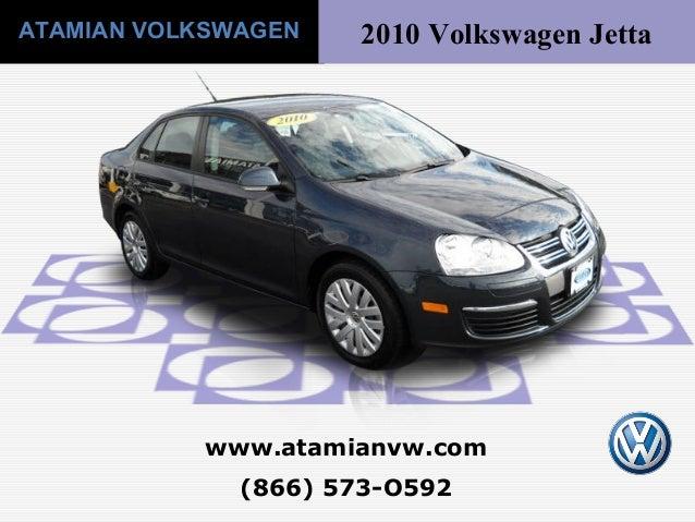 Volkswagen Jetta Sedan Atamian Vw Dealer Tewksbury Ma