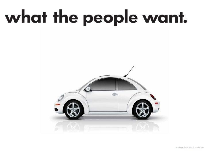 2010 Volkswagen New Beetle Brochure  Greenville Columbia SC