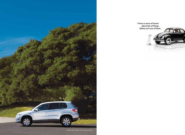 2010 Volkswagen Tiguan Milwaukee