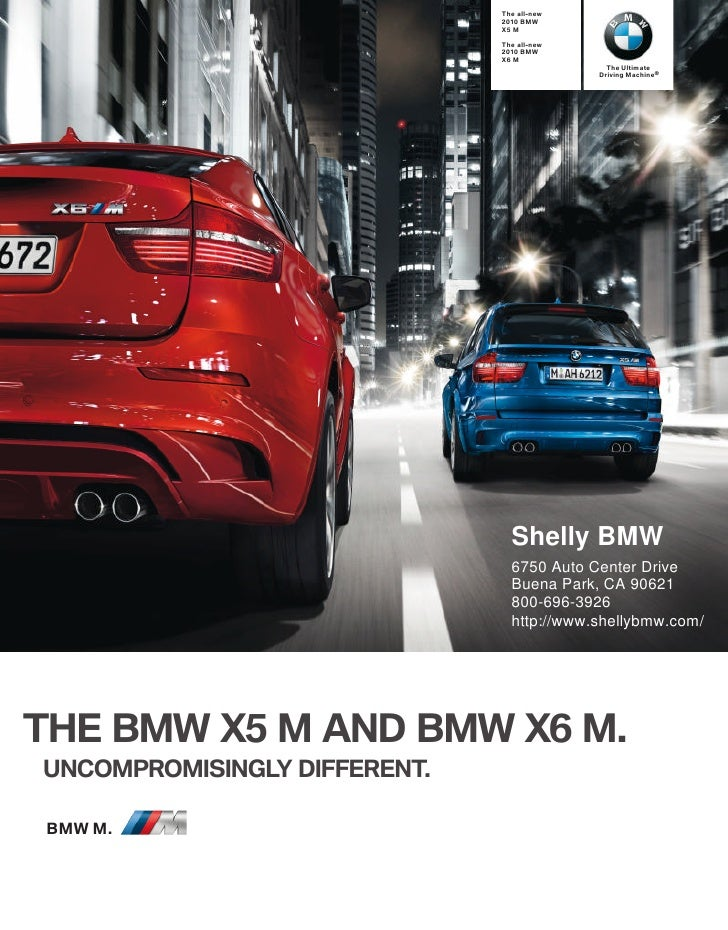 The all-new                                    BMW                               X M                                The al...
