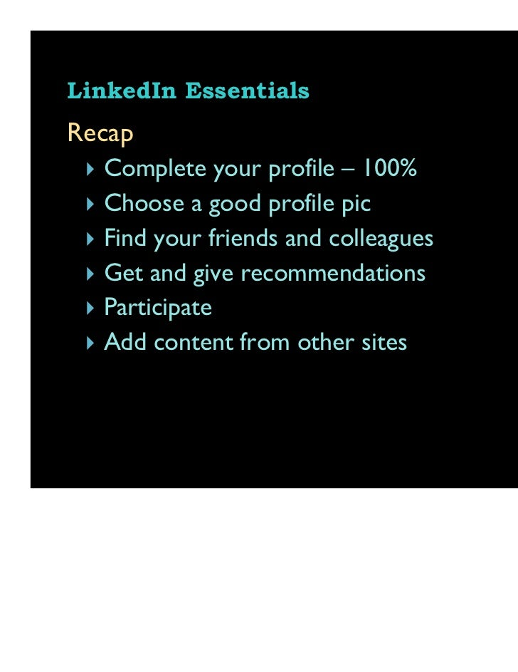 how to find recommendation requests in linkedin
