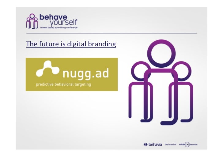 The future is digital branding