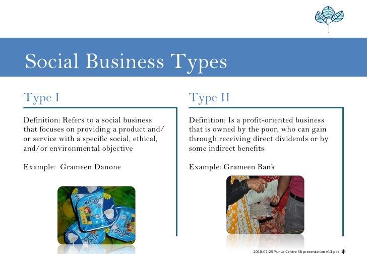 business presentation definition