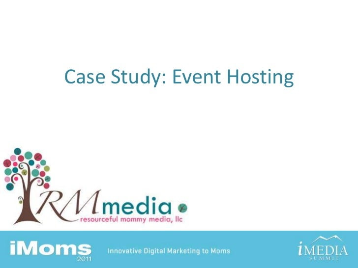 Case Study: Event Hosting<br />