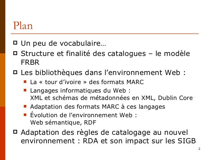 2011 06-23 bi-b92_formats-de-donnees_fl-pl-b Slide 2