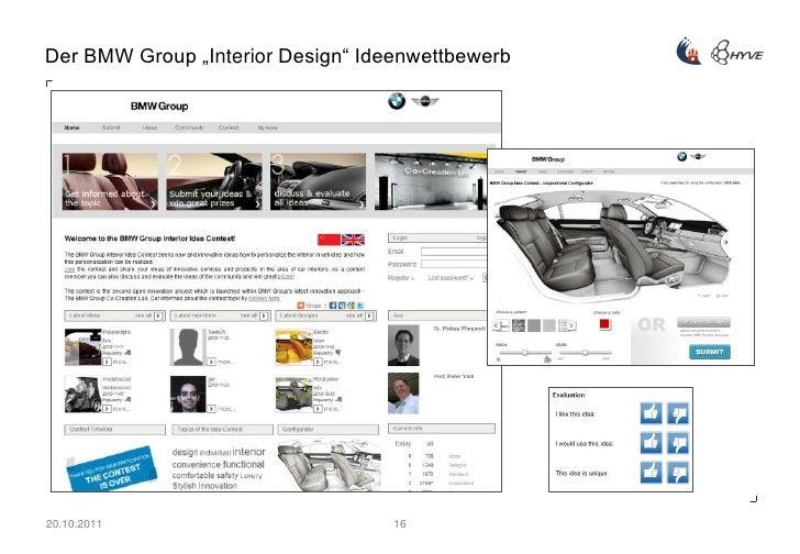 Crowdsourcing And Innovation Contests - Crowdsourcing interior design