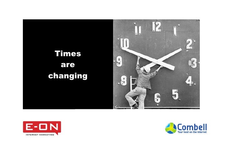 Zo maakt u klanten via Internet en Sociale Media 2011-10-18 Deel 2 Slide 2