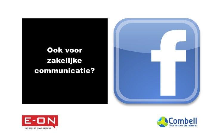 Social mediaenkele spelregels