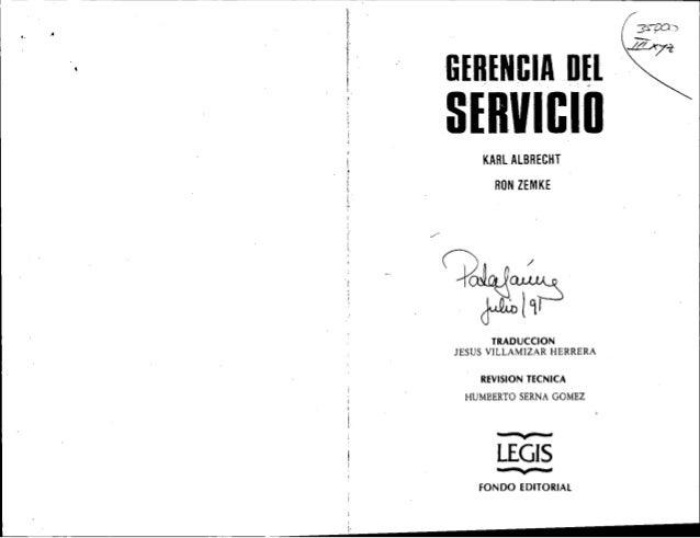 """1-     .   """"              •              GERENCIA DEL                                       •         •        ,        • ..."""