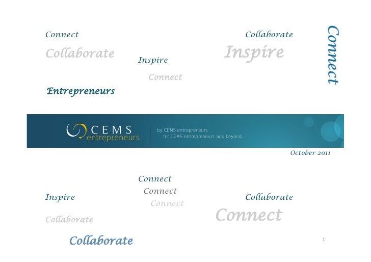 Connect                        CollaborateCollaborate     Inspire                            Inspire                  Conn...