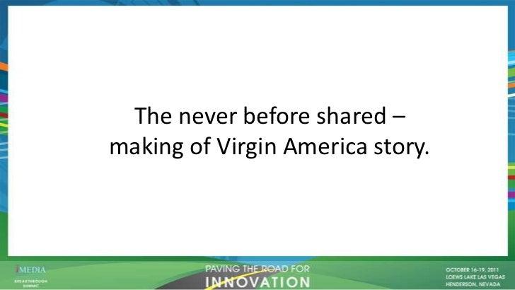 Virgin Group Case Study
