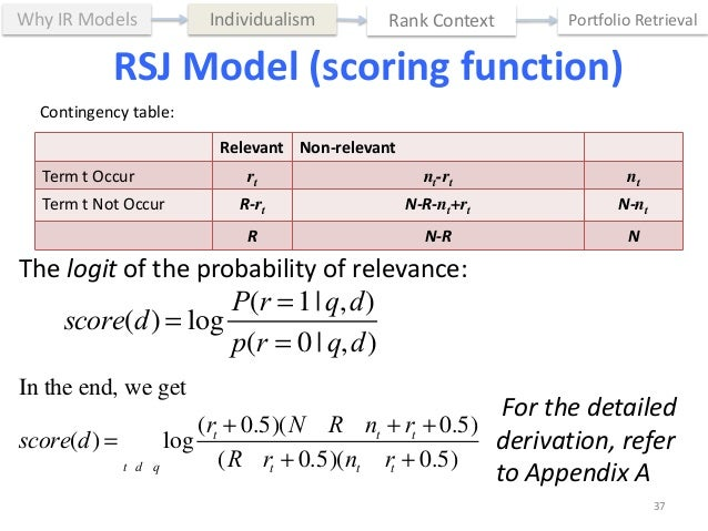 the relevance of statistics and probability Significance testing: the α  many state science standards encourage the use of mathematics and statistics in biology education  , probability , and standard .