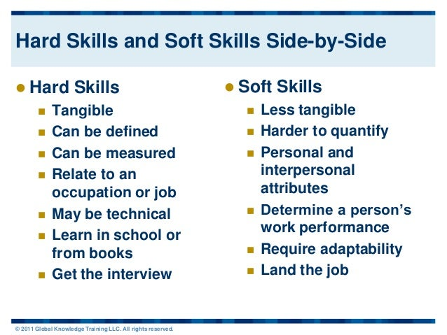 2011 11 why it professionals need soft skills
