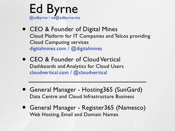 IT 2.0 and Cloud Computing Slide 2