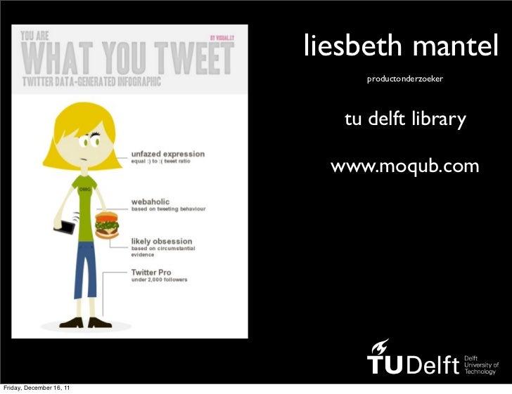 2011 12-08 tudelft goes mobile Slide 2