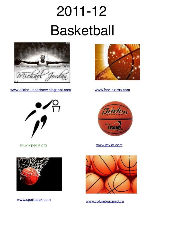 2011-12                        Basketballwww.allaboutsportnew.blogspot.com       www.free-extras.com     en.wikipedia.org ...