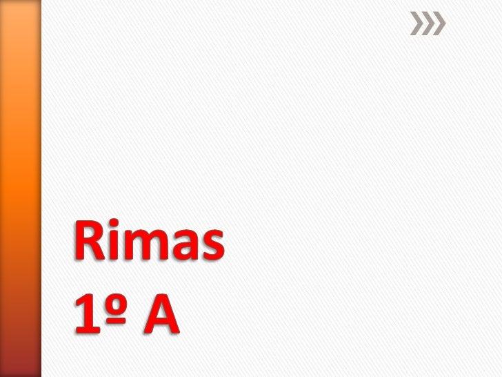 2011 1a-rimas