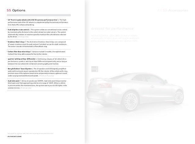 2011 Audi S5 Mission Viejo