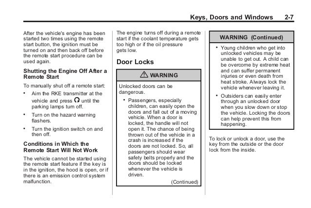 2011 buick enclave toledo owners manual rh slideshare net 2010 buick enclave owners manual 2010 buick enclave owners manual pdf