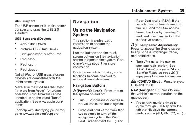 2011 buick enclave toledo navigation