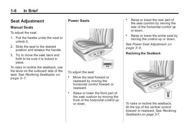 2011 buick lacrosse toledo owner manual rh slideshare net Operators Manual Car Owners Manual