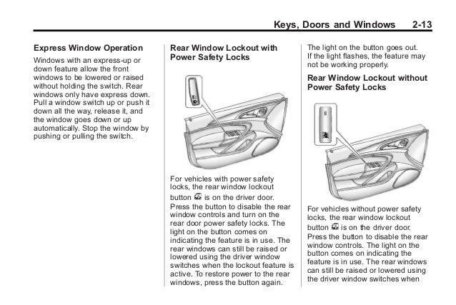 2011 buick regal toledo owners manual rh slideshare net 2011 buick regal repair manual pdf 2011 buick regal repair manual