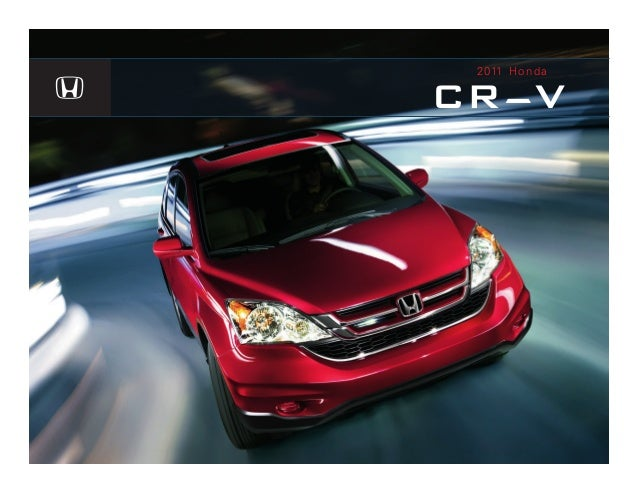 Honda Dealership Ma >> 2011 Honda Cr V Brochure Honda Dealership Boston Ma