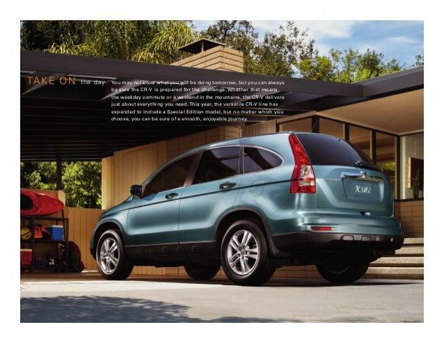 2011 honda cr v brochure honda dealership boston ma for Honda cr v brochure