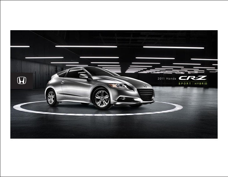 2011 Honda CR Z Los Angeles Glendale CA Diamond Honda Glendale Your Los  Angeles Honda ...