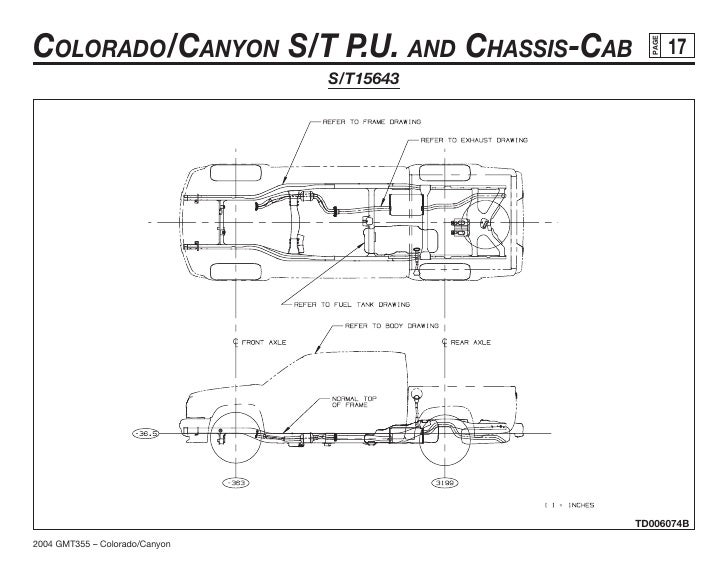 2011 gmc canyon light duty upfitting wisconsin mid size chassis cab 21 728?cb\\\=1295607169 colorado frame diagram wiring diagram data