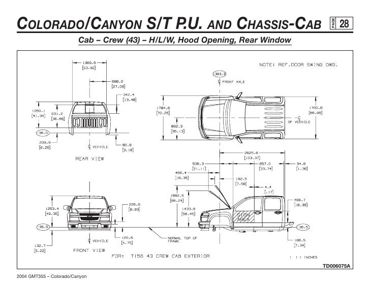 gmc canyon chassis diagram house wiring diagram symbols \u2022 2004 gmc w4500  wiring diagram trailer wiring diagram 2004 gmc canyon