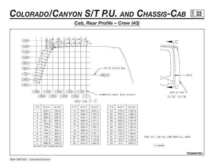 2011 gmc canyon light duty upfitting wisconsin mid size chassis cab 37 728?cb=1295607169 2011 gmc canyon light duty upfitting wisconsin mid size & chassis c GMC Trailer Wiring Adapter at honlapkeszites.co