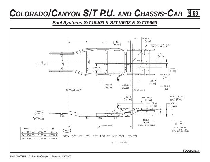 2011 gmc canyon light duty upfitting wisconsin mid size chassis cab 63 728 gmc canyon ignition wiring diagram gmc free wiring diagrams  at cos-gaming.co