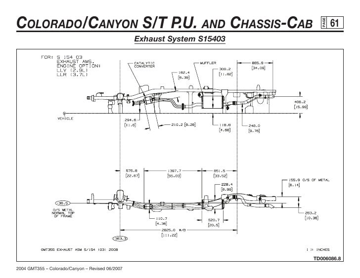 2011 gmc canyon light duty upfitting wisconsin mid size chassis c