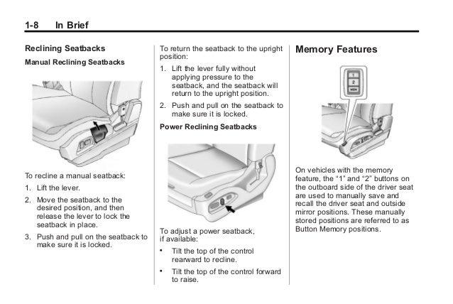 gmc terrain manual 2011