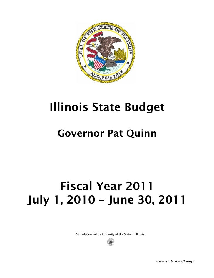 2011 illinois-state-budget