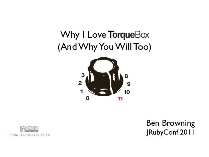 Why I Love T                             (And Why You Will Too)                                                 Ben Browni...