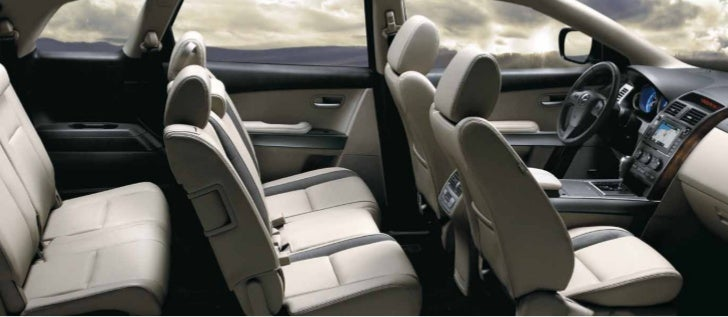 2011 mazda cx 9 denver co mcdonald automotive grp mazda. Black Bedroom Furniture Sets. Home Design Ideas